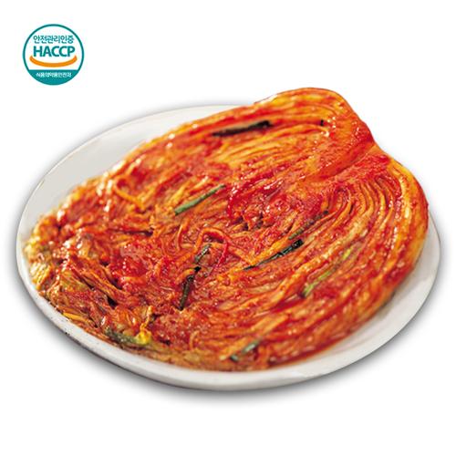 [월드푸드챔피언 대상]러블리 전라김치 포기김치 10kg
